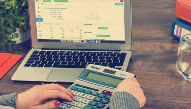 Business – Accounting